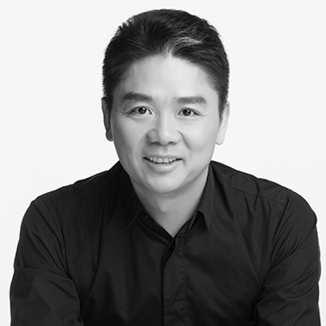 ​Richard Liu
